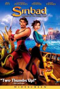 Sinbad Legend Of The Seven Seas (2003) ซินแบด พิชิตตำนาน 7 คาบสมุทร