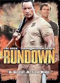 The Rundown (2003) เดอะ รันดาวน์ โคตรคน ล่าขุมทรัพย์ป่านรก