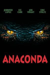 Anaconda 1 อนาคอนดา 1 เลื้อยสยองโลก1997