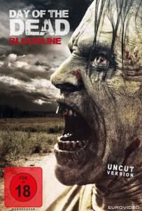 Day of the Dead: Bloodline วันนรกกัดไม่เหลือซาก: บลัดไลน์ 2018