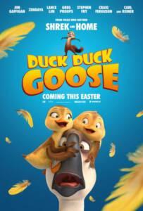 Duck Duck Goose ดั๊ก ดั๊ก กู๊ส 2018