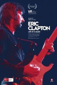 Eric Clapton Life in 12 Bars เอริก แคลปตัน 2017