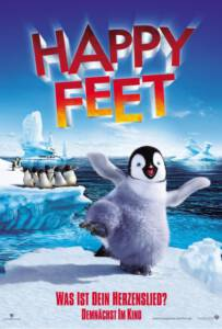 Happy Feet แฮปปี้ฟีต เพนกวินกลมปุ๊กลุกขึ้นมาเต้น 2006