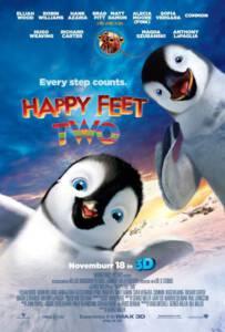 Happy Feet Two แฮปปี้ ฟีต 2 2011