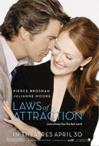 Laws of Attraction อุบัติรัก…แต่งเธอไม่มีเบื่อ 2004