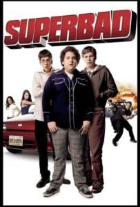 Superbad ซูเปอร์แบด คู่เฉิ่มฮ็อตฉ่า 2007