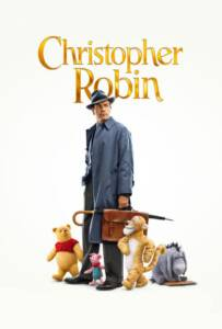 Christopher Robin คริสโตเฟอร์ โรบิน 2018