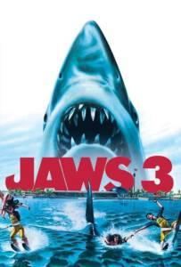 Jaws 3-D จอว์ส 3 1983
