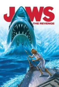 Jaws The Revenge จอว์ส 4 ล้าง…แค้น 1987