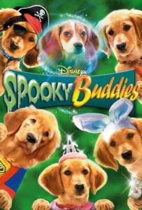 Spooky Buddies แก๊งน้องหมาป่วนฮัลโลวีน 2011