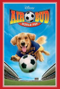 Air Bud 3 World Pup (2000) ซุปเปอร์หมา ตะลุยบอลโลก