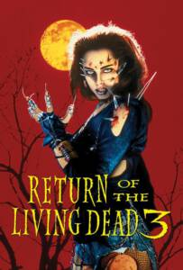 Return of the Living Dead III (1993) ผีลืมหลุม 3