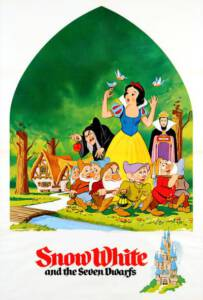 Snow White and the Seven Dwarfs (1937) สโนว์ไวท์กับคนแคระทั้งเจ็ด