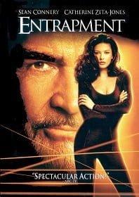 Entrapment (1999) เอ็นแทรพเมนท์ กับดักพยัคฆ์เหนือเมฆ