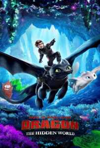 How to Train Your Dragon 3 The Hidden World (2019) อภินิหารไวกิ้งพิชิตมังกร 3