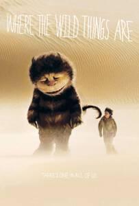 Where the Wild Things Are (2009) ดินแดนแห่งเจ้าตัวร้าย
