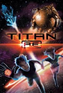 Titan A.E. (2000) ไทตั้น เอ.อี. ศึกกู้จักรวาล