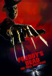 A Nightmare on Elm Street 6 Freddy's Dead (1991) นิ้วเขมือบ ภาค 6
