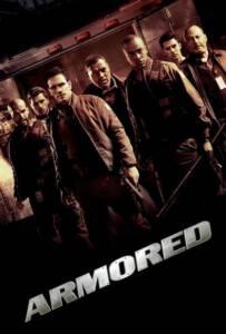 Armored (2009) แผนระห่ำปล้นทะลุเกราะ