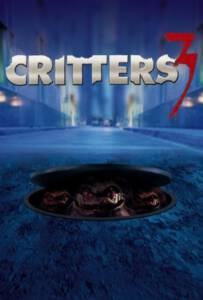 Critters 3 (1991) กลิ้ง..งับ…งับ 3