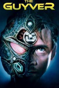 The Guyver (1991) มนุษย์เกราะชีวะ ภาค 1
