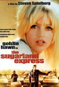 The Sugarland Express (1974) อีสาวบ้าเลือด
