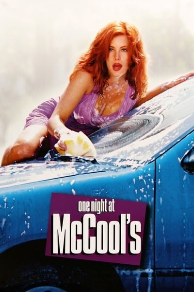 One Night at McCool's (2001) คืนเดียวไม่เปลี่ยวใจ