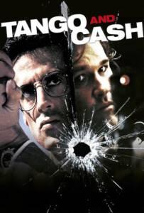 Tango & Cash (1989) 2 โหดไม่รู้ดับ