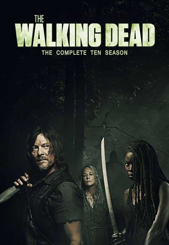 The Walking Dead Season 10 (2019)