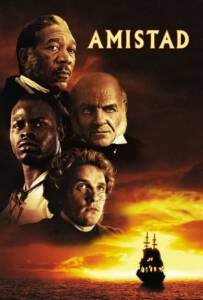 Amistad (1997) หัวใจทาสสะท้านโลก