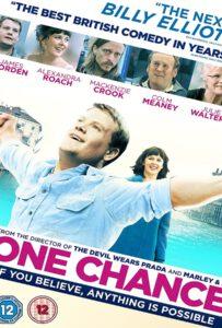 One Chance (2013) ขอสักครั้งให้ดังเป็นพลุแตก