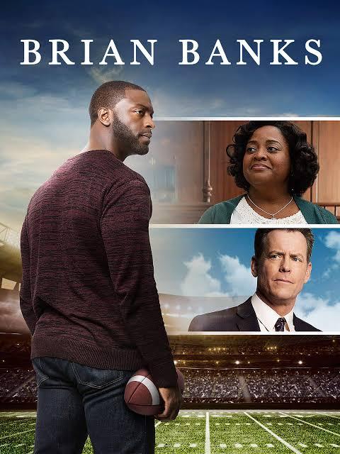 Brian Banks (2018)
