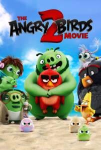 The Angry Birds Movie 2 (2019) แอ็งกรี เบิร์ดส เดอะ มูวี่ 2