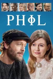 The Philosophy of Phil (2019) แผนลับหมอฟันจิตป่วง