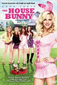The House Bunny (2008) บันนี่สาว หัวใจซี้ด