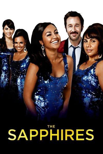 The Sapphires (2012) ปั้นดินให้เป็นดาว