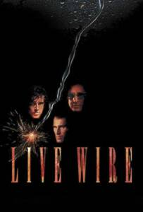 Live wire (1992) พยัคฆ์ร้ายหยุดนรก