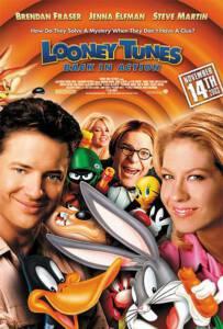 Looney Tunes- Back in Action (2003) ลูนี่ย์ ทูนส์ รวมพลพรรคผจญภัยสุดโลก