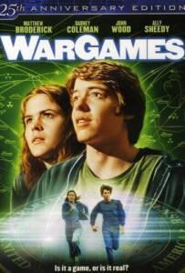 WarGames (1983) วอร์เกมส์ สงครามล้างโลก