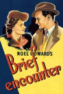 Brief Encounter (1945) ปรารถนารัก มิอาจลืม