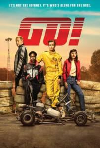 Go Karts (Go!) (2020) กล้าฝันพลังโกคาร์ท