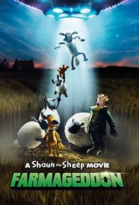 A Shaun the Sheep Movie Farmageddon (2019)