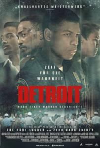 Detroit (2017) ดีทรอยต์
