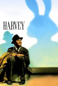 Harvey (1950) ฮาร์วี่ย์ เพื่อนซี้ไม่มีซ้ำ
