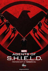 Marvel's Agents of S.H.I.E.L.D Season 2