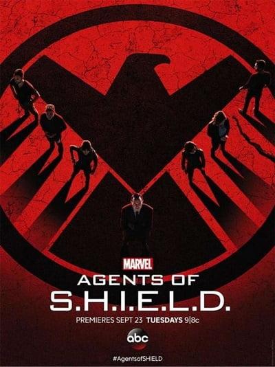 Marvel's Agents of S.H.I.E.L.D Season 2