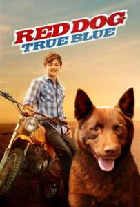Red Dog True Blue (2016)