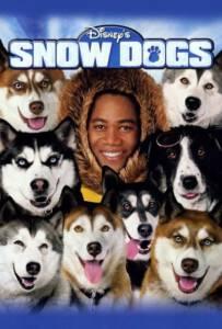 Snow Dogs (2002) แก๊งคุณหมา ป่วนคุณหมอ
