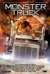 Monster Truck (2015) อสูรสิบแปดล้อ