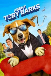 Agent Toby Barks (Spy Dog) (2020)